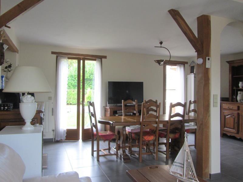 Vente maison / villa Osny 299500€ - Photo 3