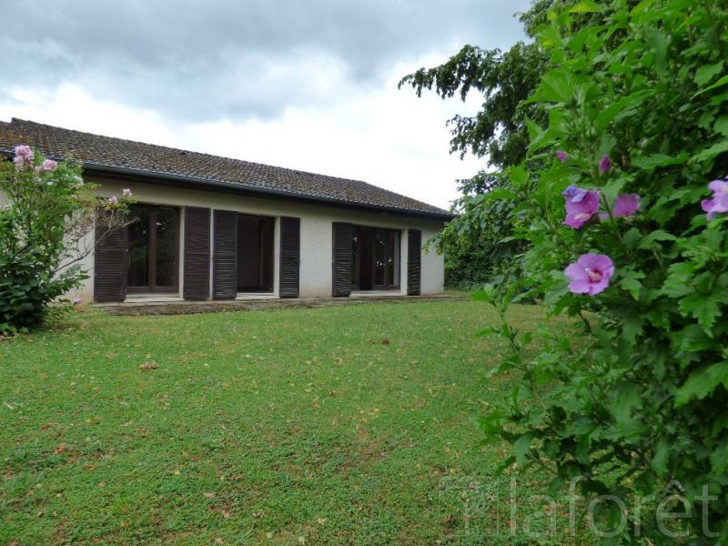 Vente maison / villa Bourg en bresse 185000€ - Photo 1
