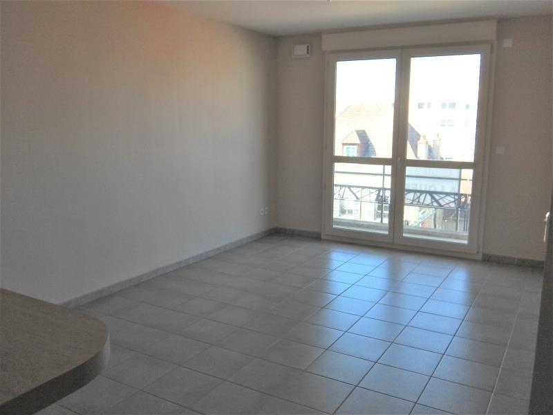 Rental apartment Dijon 600€ CC - Picture 1