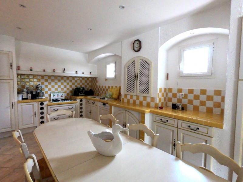 Rental house / villa Simiane collongue 2530€ CC - Picture 5