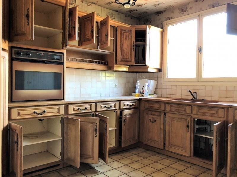 Sale house / villa Mery sur oise 282000€ - Picture 3