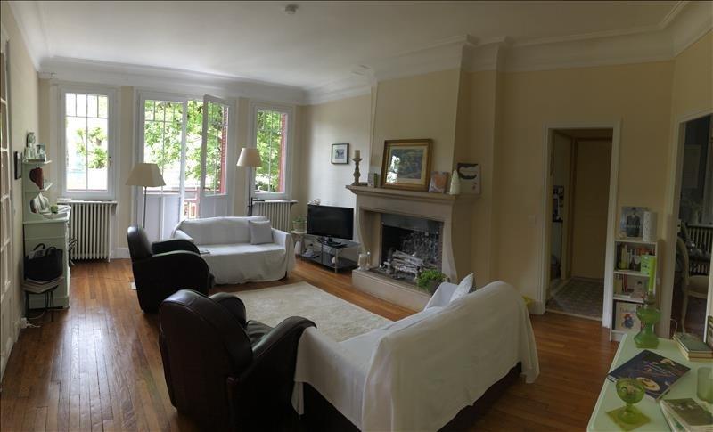 Deluxe sale house / villa Le vesinet 1695000€ - Picture 2