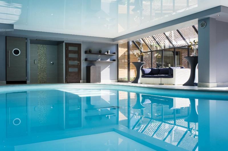 Deluxe sale apartment Aix les bains 1245000€ - Picture 1