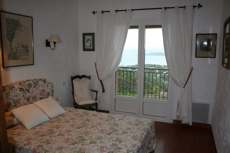 Vacation rental house / villa Les issambres 2 750€ - Picture 7
