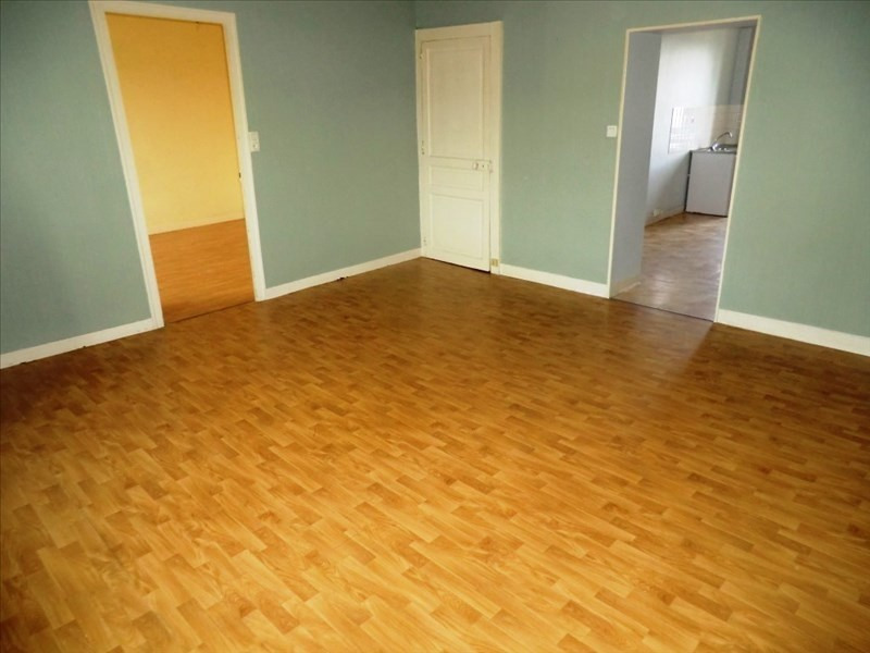 Vente appartement Fougeres 58000€ - Photo 1