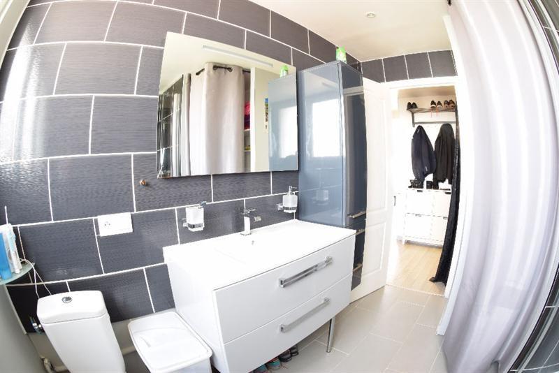 Sale apartment Brest 97800€ - Picture 5