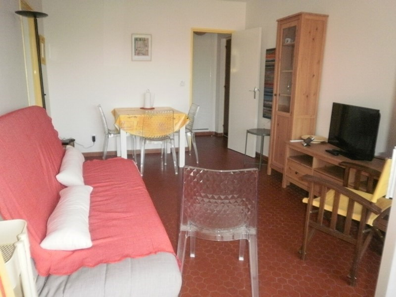 Location vacances appartement Collioure 382€ - Photo 1