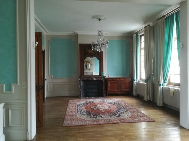 Vente de prestige maison / villa Peronne 397100€ - Photo 2