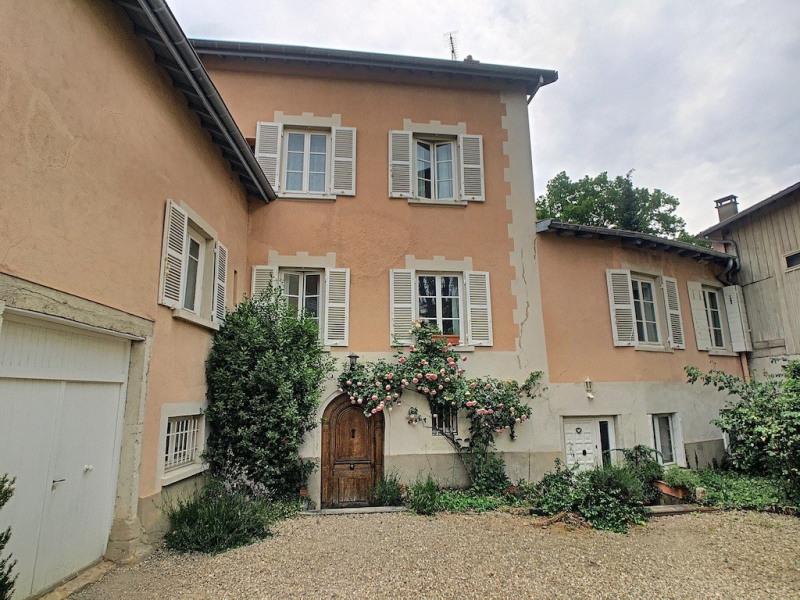 Vente maison / villa Écully 895000€ - Photo 8