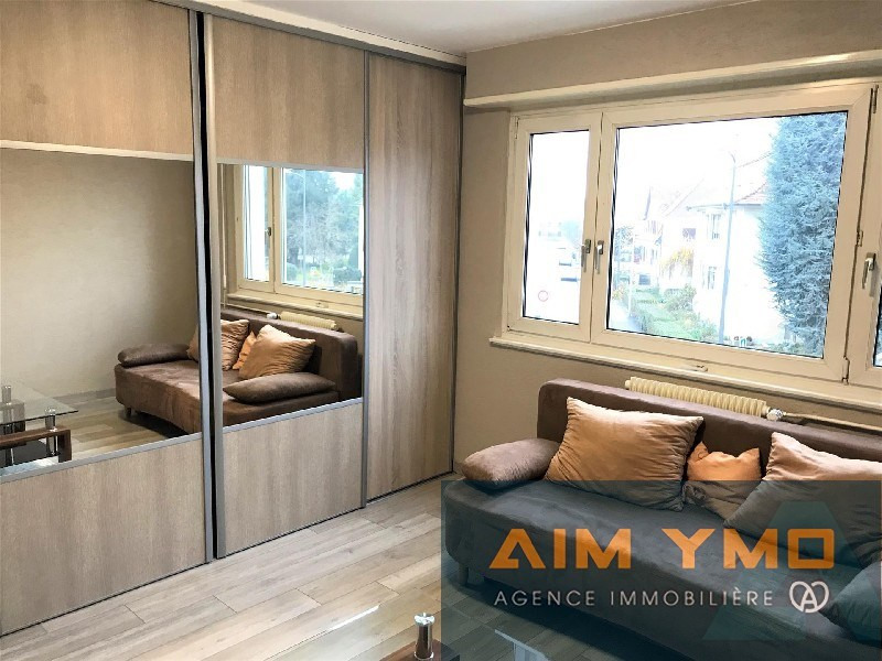 Verkoop  appartement Colmar 189900€ - Foto 6