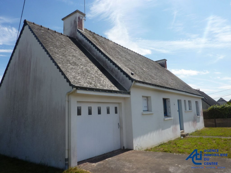 Vente maison / villa Pontivy 116 600€ - Photo 1