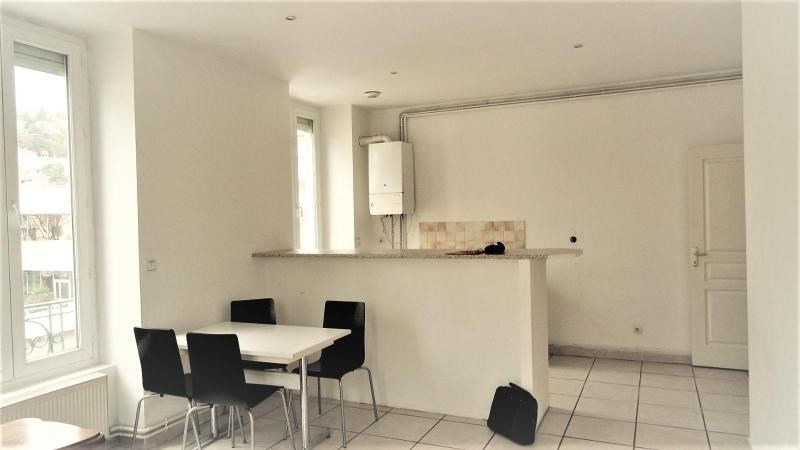 Location appartement Saint etienne 450€ CC - Photo 1