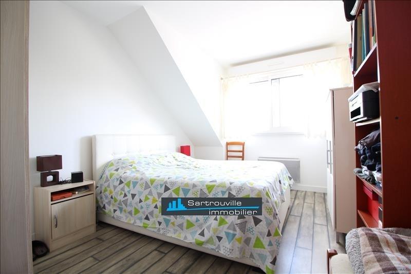 Vente appartement Sartrouville 193000€ - Photo 2