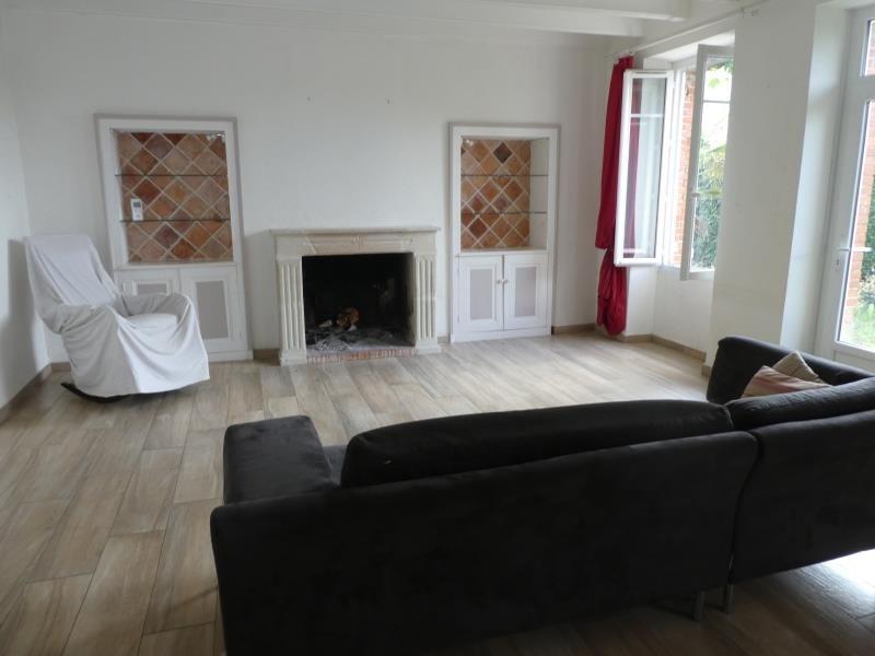 Sale house / villa Vallet 326900€ - Picture 3