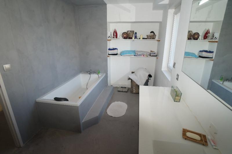 Sale house / villa Reventin vaugris 416000€ - Picture 8