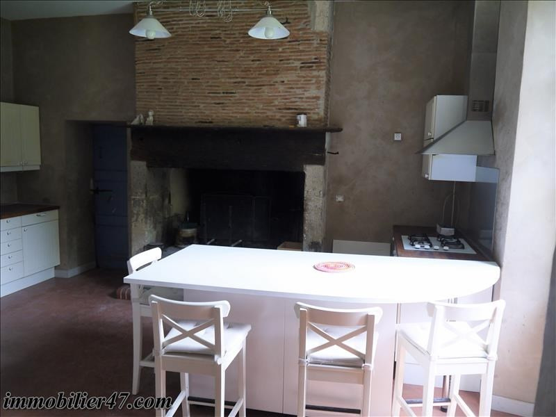 Sale house / villa Colayrac st cirq 258 000€ - Picture 5