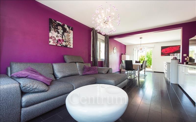 Sale house / villa Metz 419000€ - Picture 8