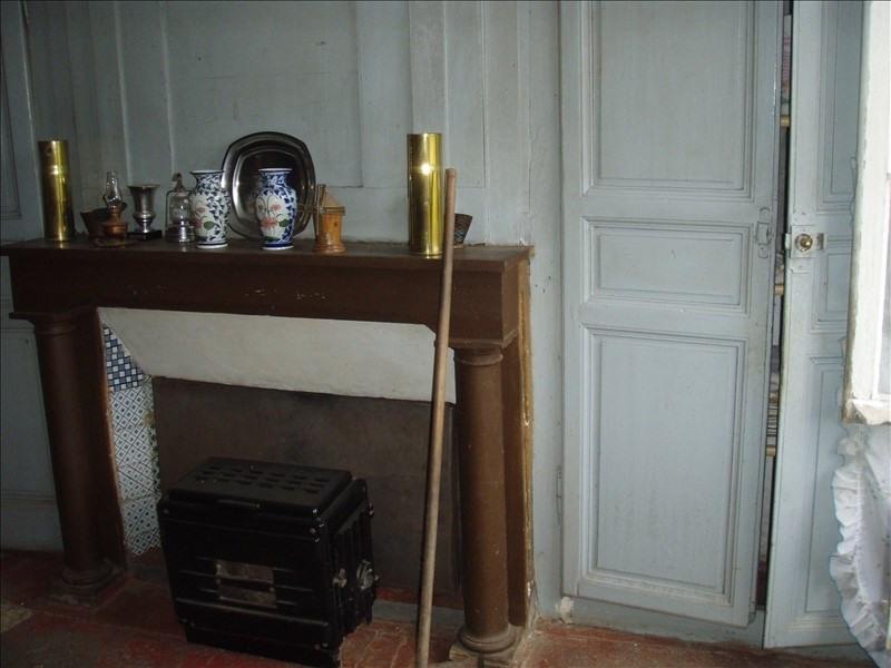 Sale house / villa Gonneville sur honfleur 159000€ - Picture 3