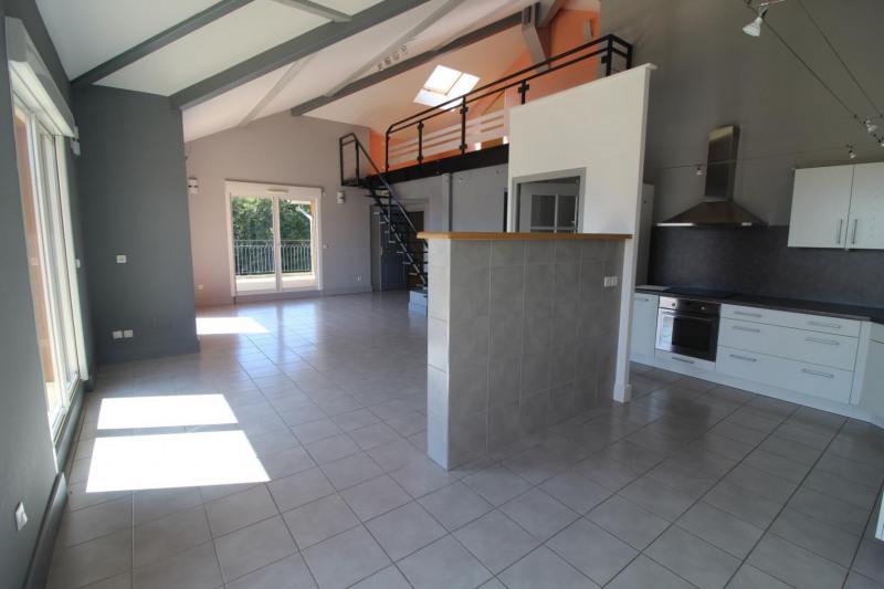 Verkoop  appartement Voiron 420000€ - Foto 3