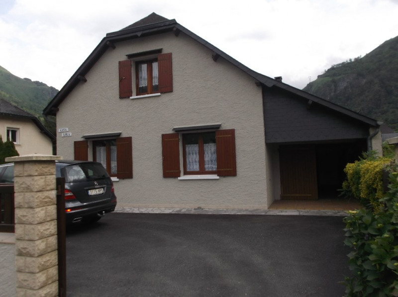 Sale house / villa Laruns 216 000€ - Picture 1