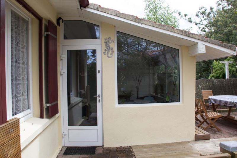 Vacation rental house / villa Mimizan 440€ - Picture 12