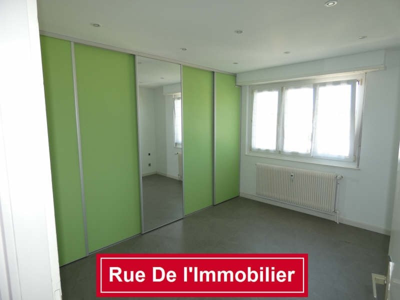 Sale apartment Marienthal 138 000€ - Picture 4