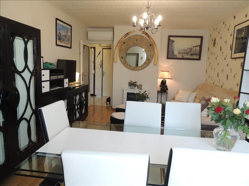 Venta  apartamento Toulouse 110000€ - Fotografía 2