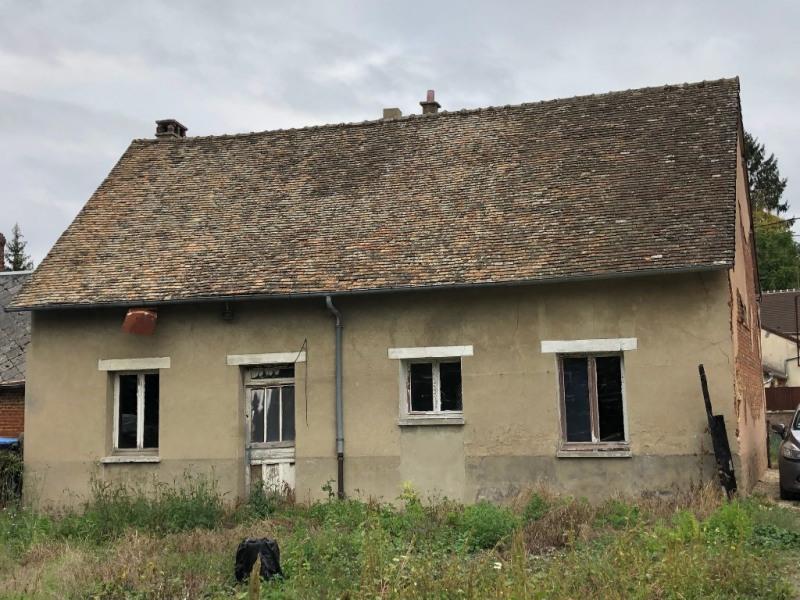 Vente maison / villa Gisors 92250€ - Photo 2
