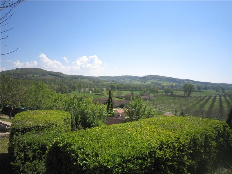 Deluxe sale house / villa Mouzens 551250€ - Picture 3