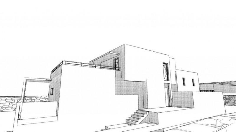 Vendita terreno Biot 390000€ - Fotografia 3
