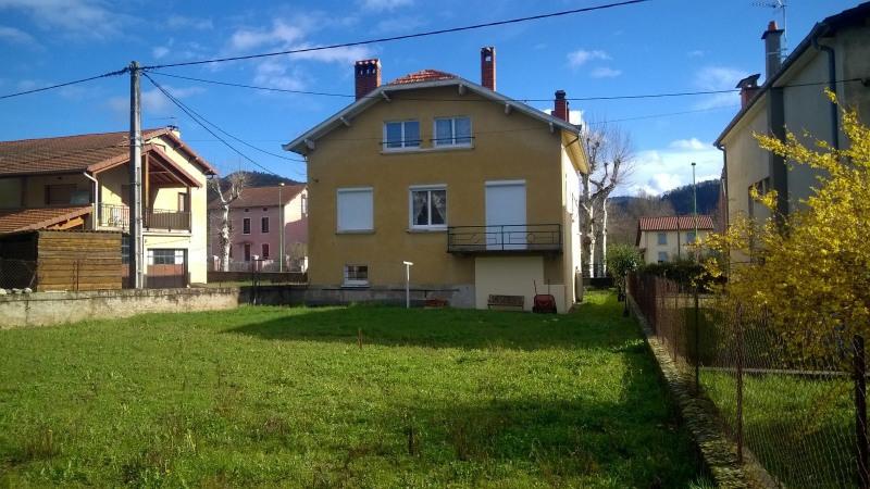 Sale house / villa Vorey 149500€ - Picture 10