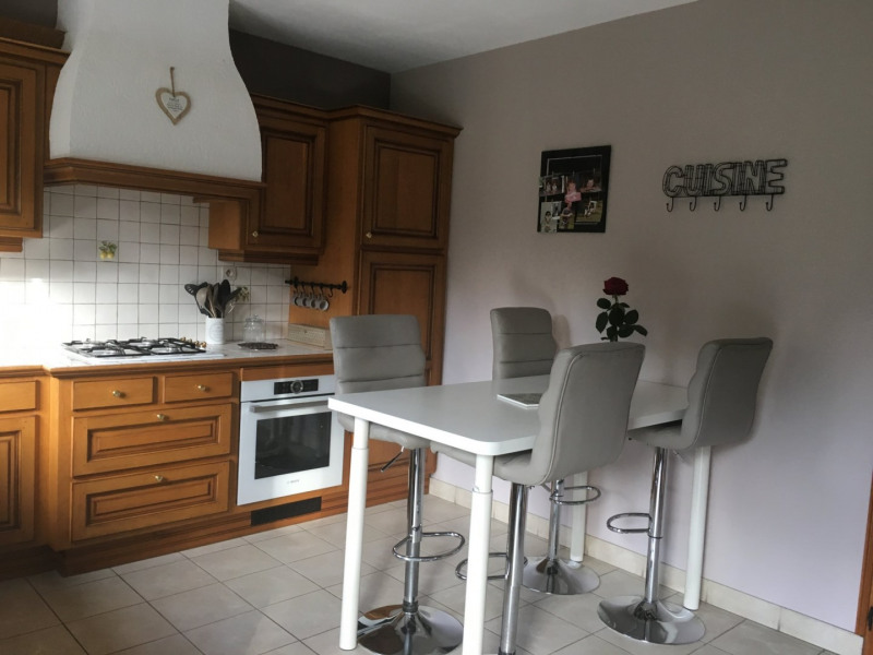 Sale house / villa Dennebroeucq 261 450€ - Picture 3