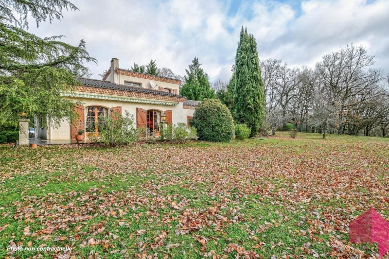 Vente de prestige maison / villa Graulhet 390000€ - Photo 2