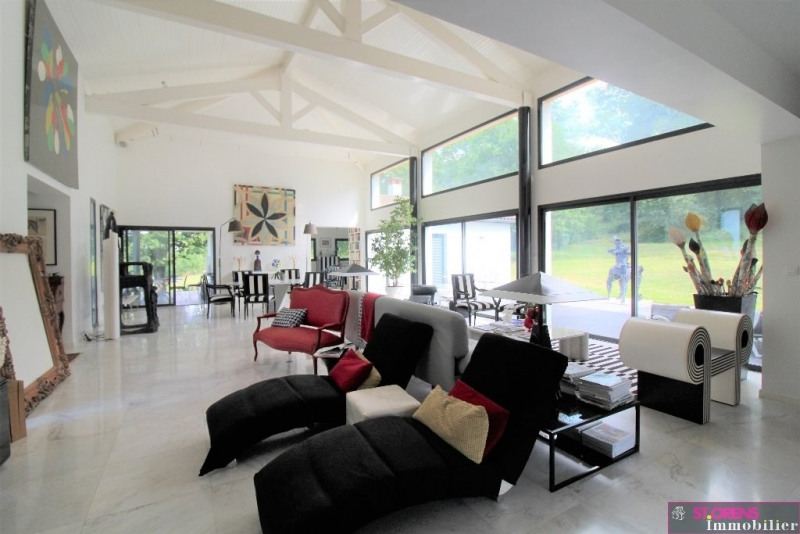 Deluxe sale house / villa Quint fonsegrives 995 000€ - Picture 3