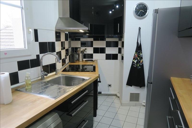 Vendita appartamento Voisins le bretonneux 158000€ - Fotografia 1