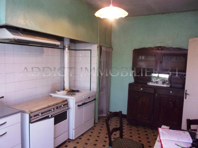 Vente maison / villa Graulhet 110000€ - Photo 4