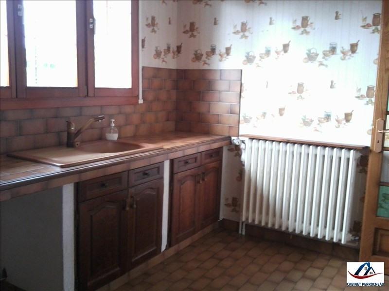 Vente maison / villa Montoire sur le loir 254000€ - Photo 11