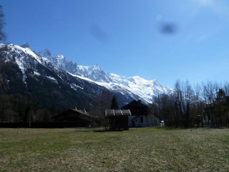 Sale site Chamonix mont blanc 2090000€ - Picture 1