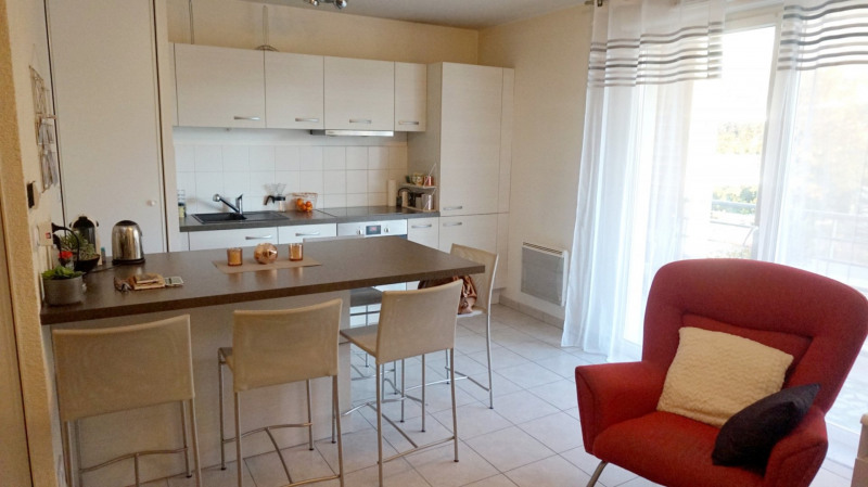Vente appartement Pas de l echelle 189 000€ - Photo 1