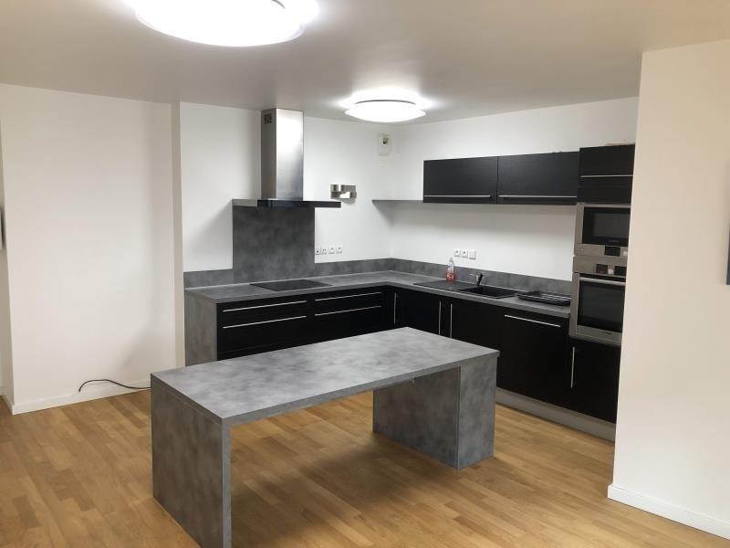 Vendita appartamento Colombes 360000€ - Fotografia 3