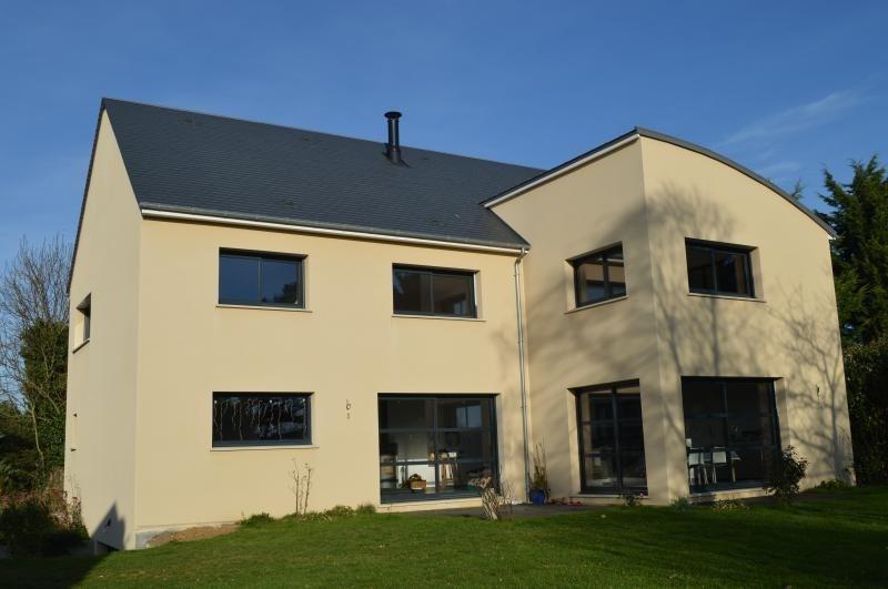Vente de prestige maison / villa Colleville sur mer 675000€ - Photo 1