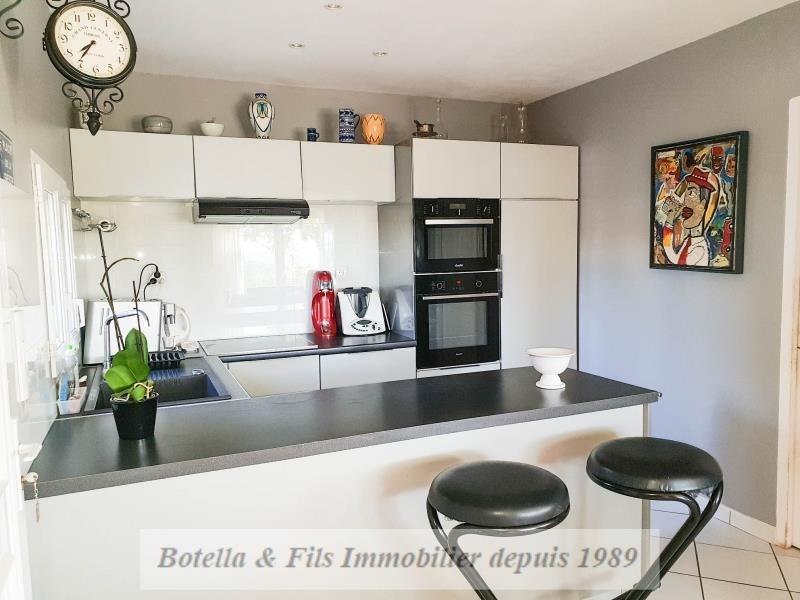 Vente de prestige maison / villa Barjac 624000€ - Photo 13