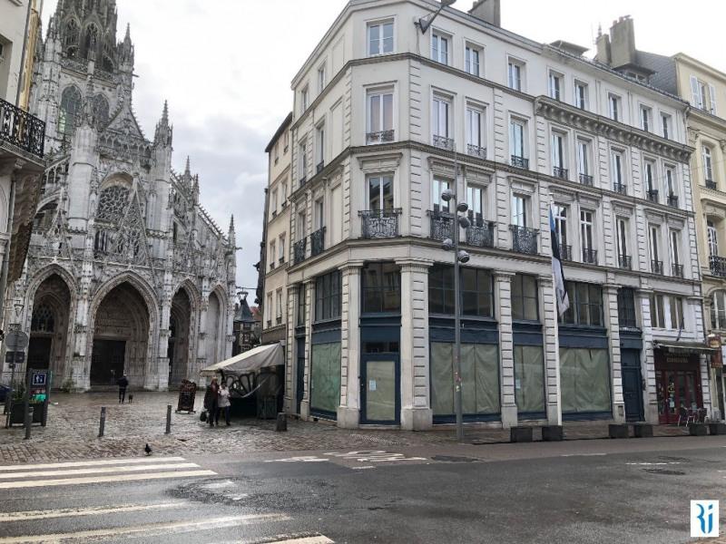 Alquiler  tienda Rouen 3900€ CC - Fotografía 1