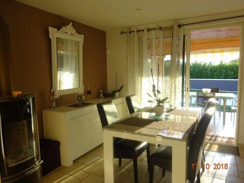 Sale house / villa St rambert d albon 268000€ - Picture 8