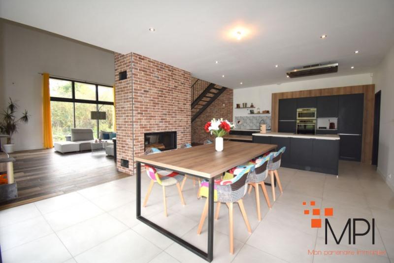 Sale house / villa Le rheu 532950€ - Picture 6