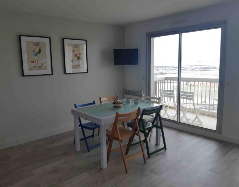 Location vacances appartement Pornichet 1009€ - Photo 3
