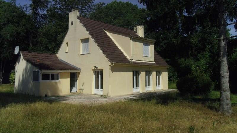 Vente maison / villa Pontault combault 442000€ - Photo 2