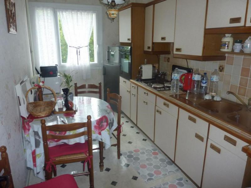 Vente appartement Lisieux 127000€ - Photo 2