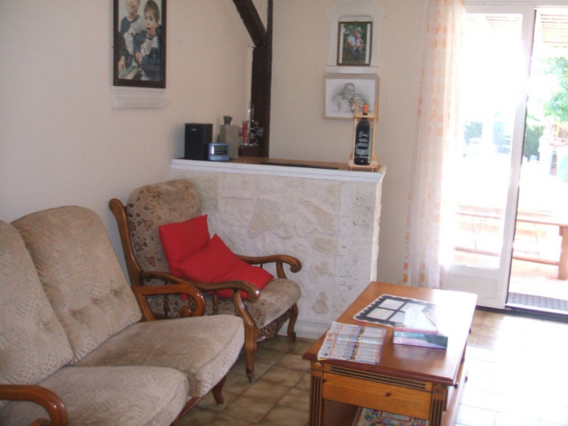 Sale house / villa Les roches l eveque 85 185€ - Picture 5
