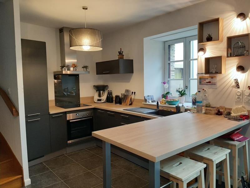 Vente appartement Pleugueneuc 112350€ - Photo 2